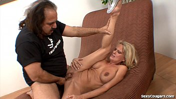 ron jeremy video deepthroats full babe vintage Mom takes daughter for first massage