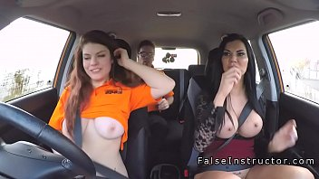 cruel driving car smother fart babes Riley reid cheats on her soldier bf4