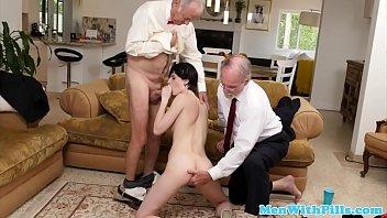 negro grandpa beso Desi big boobs aunty removing her saree and blouse