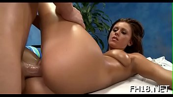 girl year sex 12 My wife getting massage on tour part c