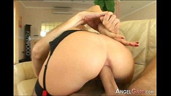 anal crossdresser monster gape videos5 Pizza delivery cougar