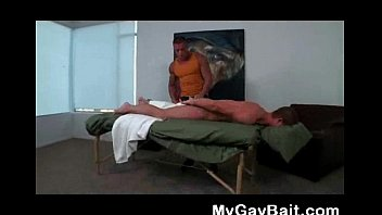 seduced by straight buddies gay dudes French strip then facial