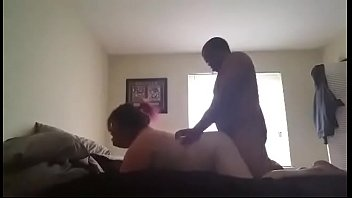 husband her bbc shares first wife with Teen pleasures herself