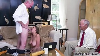 man young wife and Kylie parker blowjob