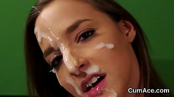 come face shots on Son froce stepmom