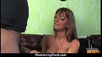 milf huge in black balls deep cock Luna gets creampied boysiq com free porn video