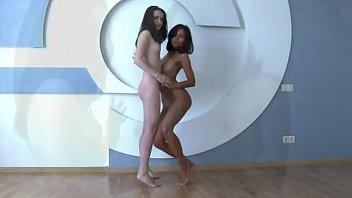vegas girl plano hooks from las up Park voyeur couple hidden infrared2