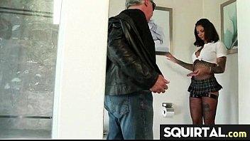 tanzanian cums4 girl till fucked she Patricinha as panteras 3
