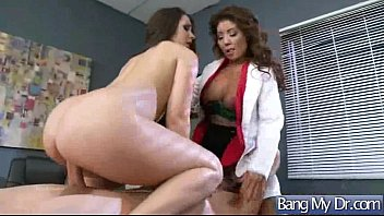 doctor horny clinic at bareback Mom bathing son wathing