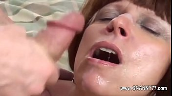 mature creampie orgasm spasmodic old Amature mature wife bbc gangbang
