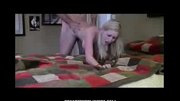 creampie brother my from Hot blonde shemale