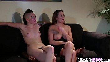 lesbian hard prison in Nude model show