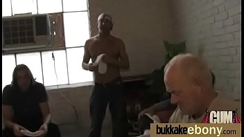 sex busty slave babe gang black bang Gay black master domination jock strap