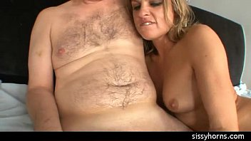 wife filthy cock fucking Mom gangbanged in front of son