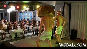 shower real 2 dancing stripper bridal orgy bear blowbang Michelle martinez rides step dads cock