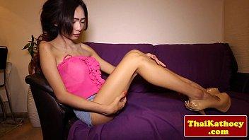 tube thai ladyboy Avy part deux