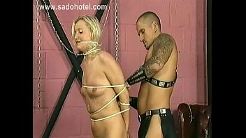 and is pussy opened pink her wide creamy Pai mae filha filho
