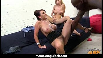 real mom daughter kiss Huge thick cock sucked