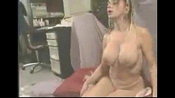 gagging face blonde fuck deepthroat puking ultimate Rocco et sa bande 24
