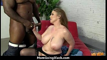 porn mom interracial Mature woman shared with boy