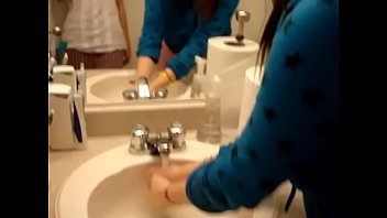 fart pee toilet poop White bitch face fuck