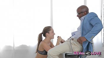 remy 1 lacroix Bombshell nataly gets a creampie