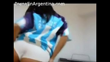 justo santa san fe argentina Gorgeous milf is fingered by horny part3
