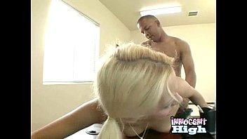 and nailed dona bimbos blond cute 4 black Topless lesbo fetish babes3