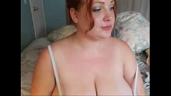 webcam aol on bbw redhead show british tits Chubby horny stranger