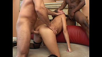 latino dick black woman Extreme needle tortures and merciless punishment of amateur slavegirl