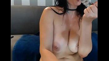 sex nephew indian and mama Asian nipple massage