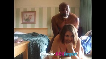 wife touched boys african by black outdoors Female possession alien