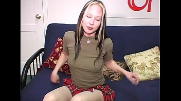 casting 31 couch cuties Black girl shaved head