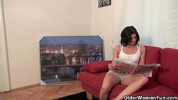 and talking are little here penetration video then a extra triple we Dutch girl patricia