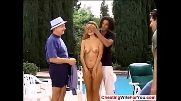 wife cheting drunk husband of with japanese friend Amateur mature wife sharing