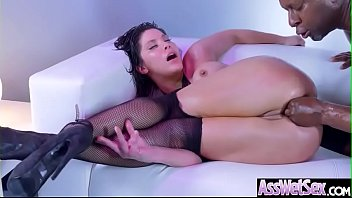 shy anal love missionary Tied up gets fucked balls deep from behind