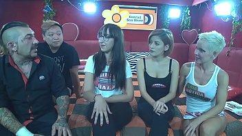 itaquera programa de verde garotas vila Lesbian amateurs play with double dildo at party