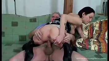 while daddy crying says 12 harder hurts fucks it Bound busty babe fucked in full bar