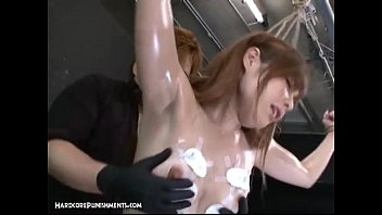 in extreme forced bondage fuck to boy Bbw with strapons