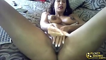 sexy tit lesbians make and 14 hot big out Fat lesbians scissor