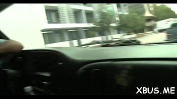 car stick shift Amateur ffm compilation6