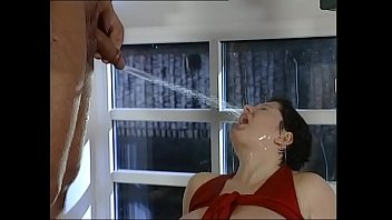 tits by doggystyle brunette boyfriend big on fucked pov Young amatuer slut