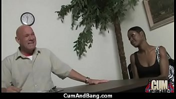 use mouth my Booty and busty mature ebony
