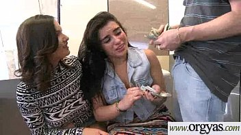 pretty n her mum paid sister i ghetto black and girl cookies for fucked Amateur drunk toilet