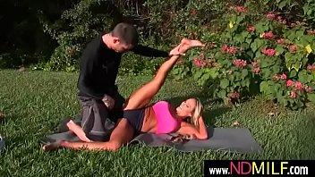 nyomi deen james banxxx Sex and dance
