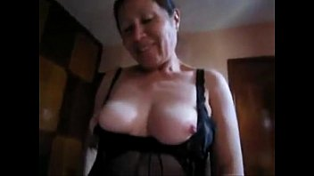 big small old young Young mom domination husband to caning