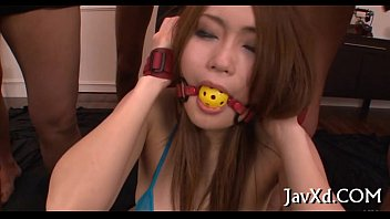 her show sex game japanese having with brother host Ramon the monster