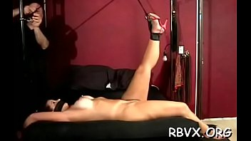 hot punishment cbt peppers Monster cock baraback