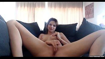 masturbate webcam girl Mom homemade cum inside