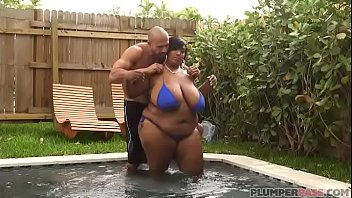 bbw big tits milk Sister cautch brother